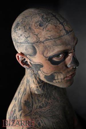 Течение 24 часов стоимостью татуировки